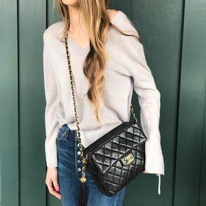 Chanel Vintage Medium Front pocket bag